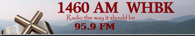 1460 AM – 95.9 FM WHBK